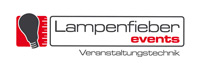 Lampenfieber Events